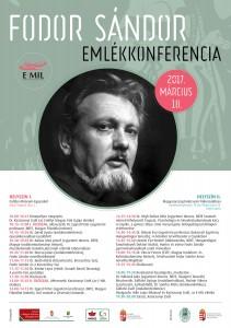 E-MIL FS emlekkonferencia  plakat