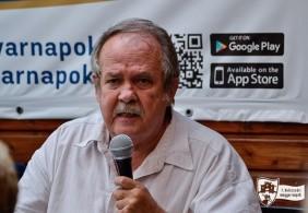 Elhunyt Jancsó Miklós színművész, író