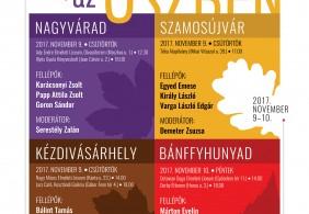 Körút az őszben – az E-MIL felolvasókörútja