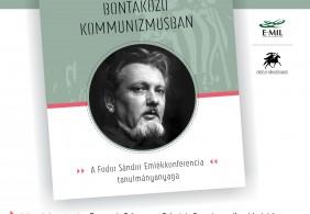 Tanulmányok Fodor Sándorról