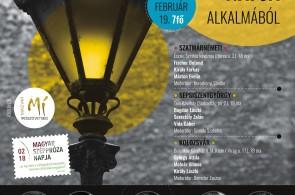 A magyar széppróza napját ünnepli az E-MIL