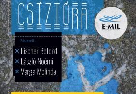 Felolvasás a marosvásárhelyi Sapientián