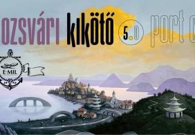 Kolozsvári Kikötő 5.0