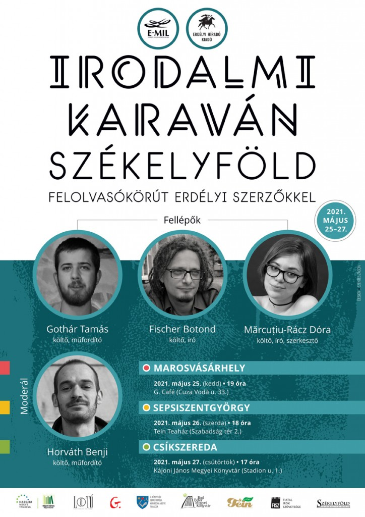 E-MIL EHK irodalmi karavan 3 plakat 000