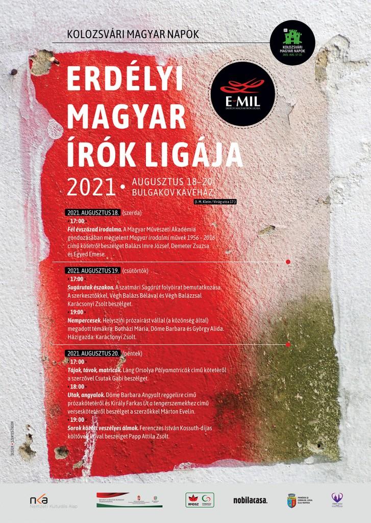 E-MIL KMN 2021 plakat 00