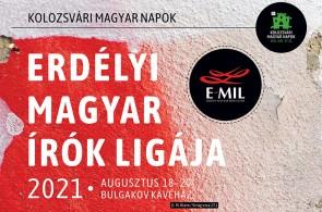 Az E-MIL rendezvényei a Kolozsvári Magyar…